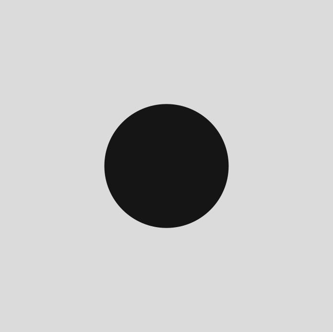 Albert Schweitzer , Johann Sebastian Bach - Albert Schweitzer Spielt Bach - ETERNA - 8 20 593